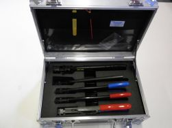 5 piece Crimping Toolkit