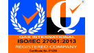ISO/IEC 27001:2013