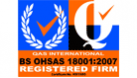 BS OHSAS 18001 2007