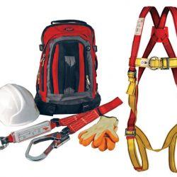 Fall Arrest Equipment & Lanyards