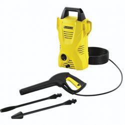 Pressure Washers, Spray Guns & Pumps