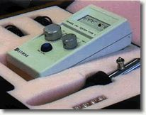 Pearce Insulated Rail Joint Tester