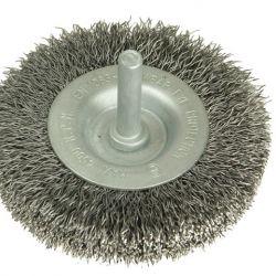 Wire & Nylon Brushes & Wheels