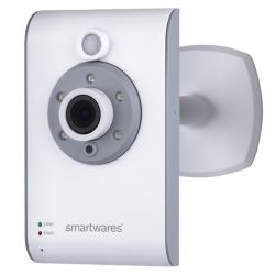 Security; Cameras, Lighting & Door Entry