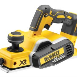 Cordless Planers & Routers