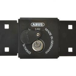 Garage, Van & Trailer Locks