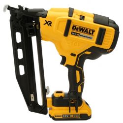 Cordless Nailers & Staple Guns