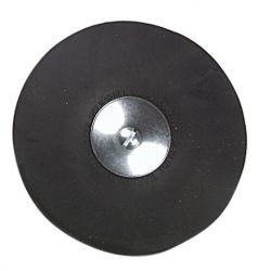 Backing Pads & Polishing Accessories