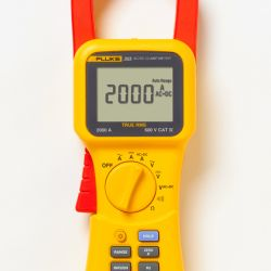 Clamp Meter 2000A