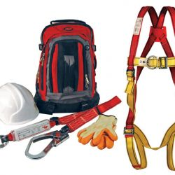 Fall Arrest Equipment & Lanyards