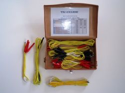Signalling Strap Test Lead Kit TKL7740