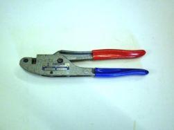 'Q' type Crimping Tool
